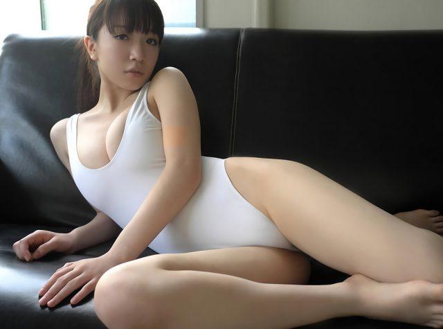 三次元 3次元 エロ画像 ハイレグ レオタード べっぴん娘通信 01