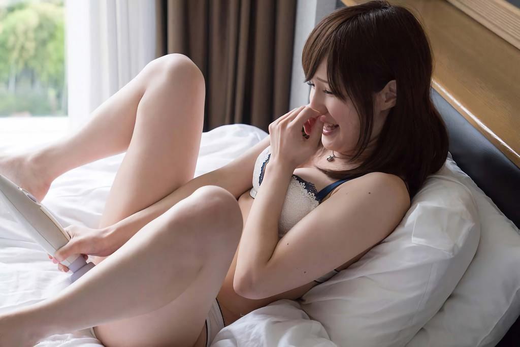 三次元 3次元 エロ画像 電マ オナニー べっぴん娘通信 11