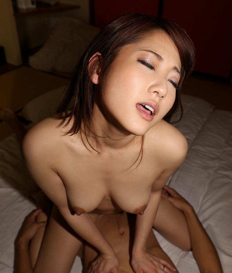 三次元 3次元 エロ画像 イキ顔 セックス べっぴん娘通信 20