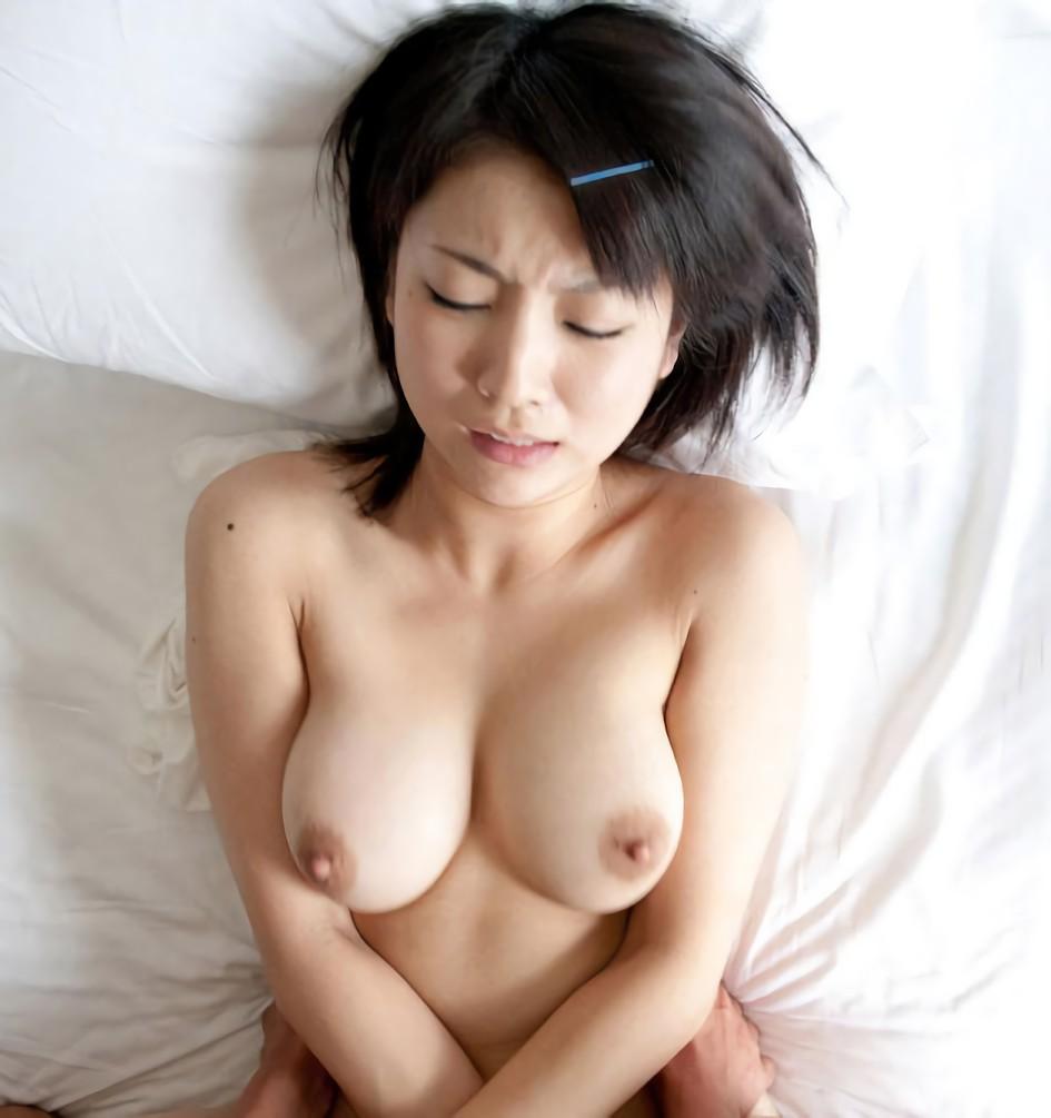 三次元 3次元 エロ画像 イキ顔 セックス べっぴん娘通信 40