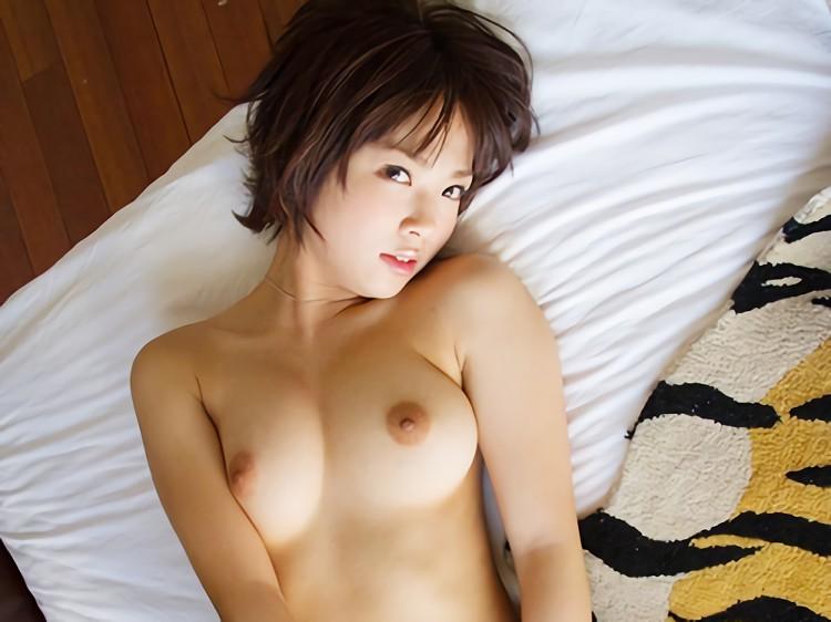 三次元 3次元 エロ画像 ショートカット ショートヘアー 短髪 べっぴん娘通信 15