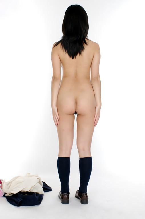 三次元 3次元 エロ画像 靴下 ソックス ヌード べっぴん娘通信 35