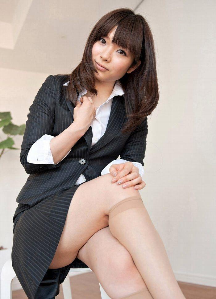 三次元 3次元 エロ画像 スーツ OL制服 べっぴん娘通信 07
