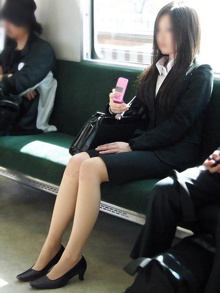 三次元 3次元 エロ画像 スーツ OL制服 べっぴん娘通信 40