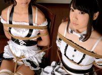 三次元 3次元 エロ画像 緊縛 拘束 複数 SM べっぴん娘通信 01