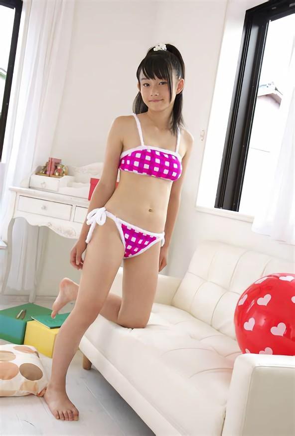 三次元 3次元 エロ画像 ロリ 童顔 ビキニ 水着 べっぴん娘通信 29