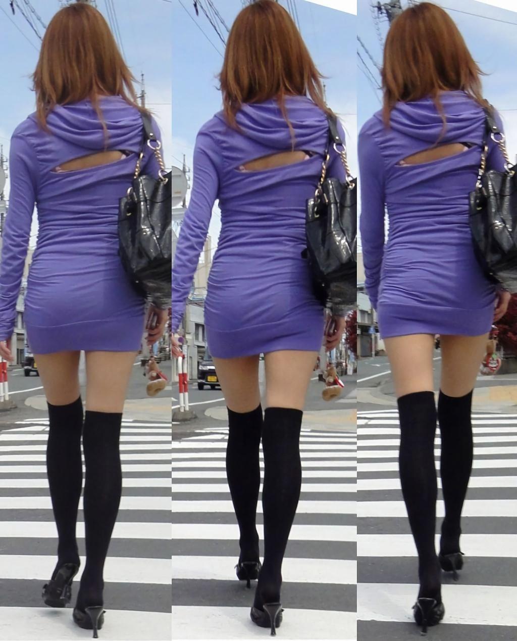 三次元 3次元 エロ画像 ミニスカート 美脚 べっぴん娘通信 09