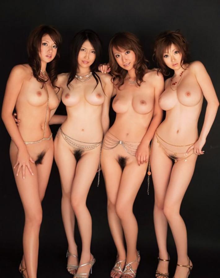 三次元 3次元 エロ画像 ネックレス ヌード 裸 べっぴん娘通信 11