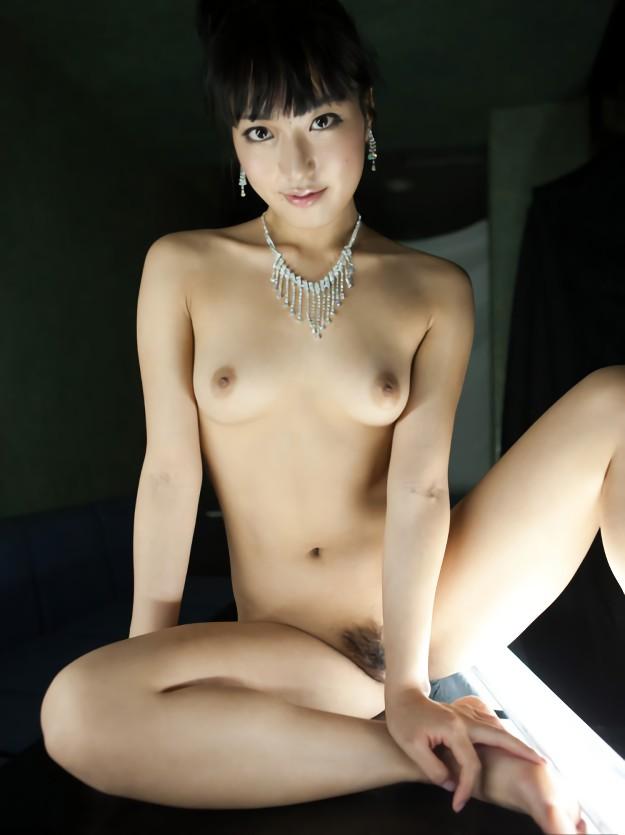 三次元 3次元 エロ画像 ネックレス ヌード 裸 べっぴん娘通信 31