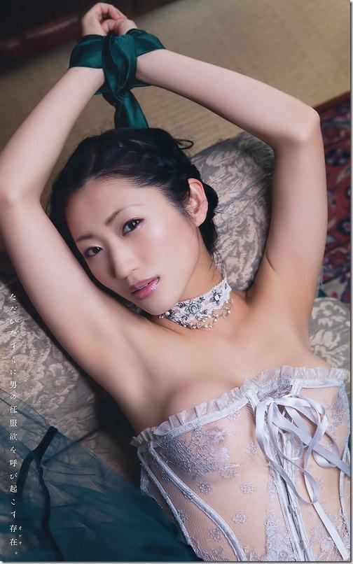 三次元 3次元 エロ画像 ネックレス ヌード 裸 べっぴん娘通信 33