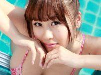 三次元 3次元 エロ画像 プール ヌード おっぱい 巨乳 美乳 べっぴん娘通信 01