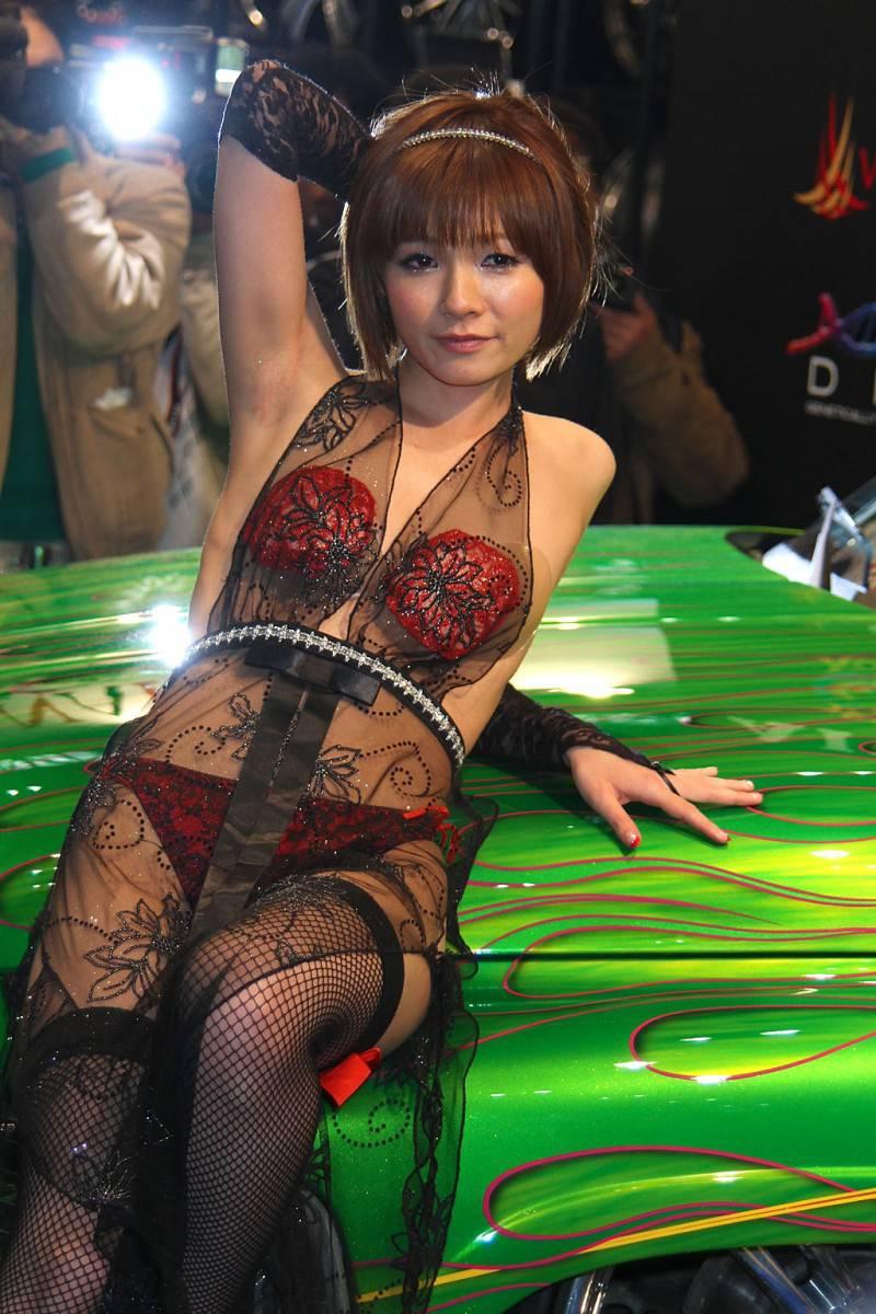三次元 3次元 エロ画像 キャンギャル キャンペーンガール べっぴん娘通信 14