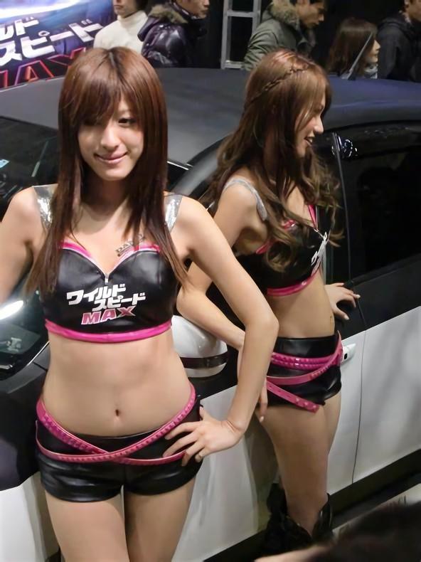 三次元 3次元 エロ画像 キャンギャル キャンペーンガール べっぴん娘通信 29