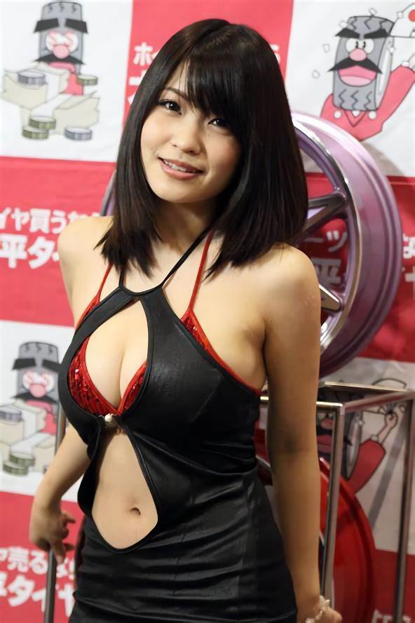 三次元 3次元 エロ画像 キャンギャル キャンペーンガール べっぴん娘通信 31