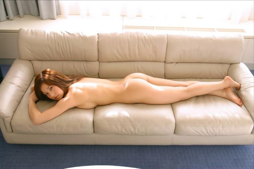 三次元 3次元 エロ画像 うつ伏せ ヌード 裸 べっぴん娘通信 33