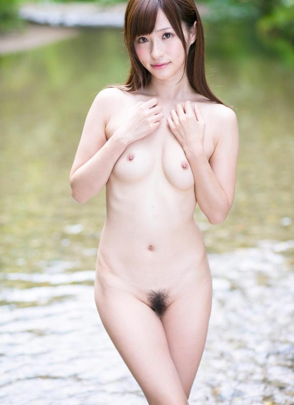 三次元 3次元 エロ画像 ヌード 立ち姿 べっぴん娘通信 16