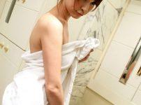 三次元 3次元 エロ画像 風呂上がり べっぴん娘通信 01