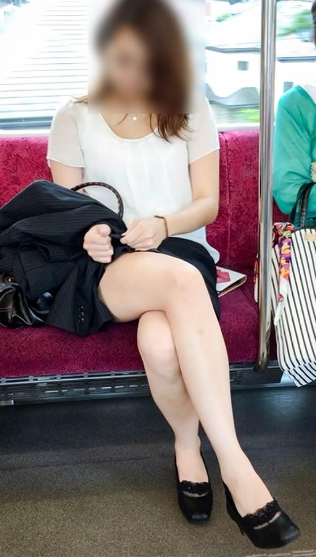 三次元 3次元 エロ画像 美脚 素人 街撮り 街角 べっぴん娘通信 34