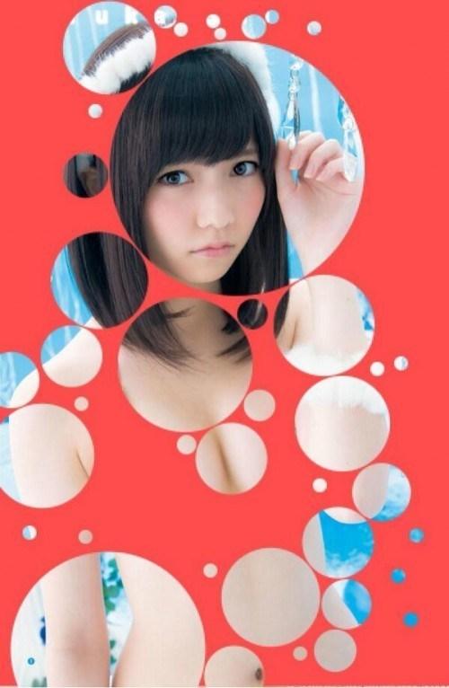 三次元 3次元 エロ画像 水玉コラ べっぴん娘通信 37