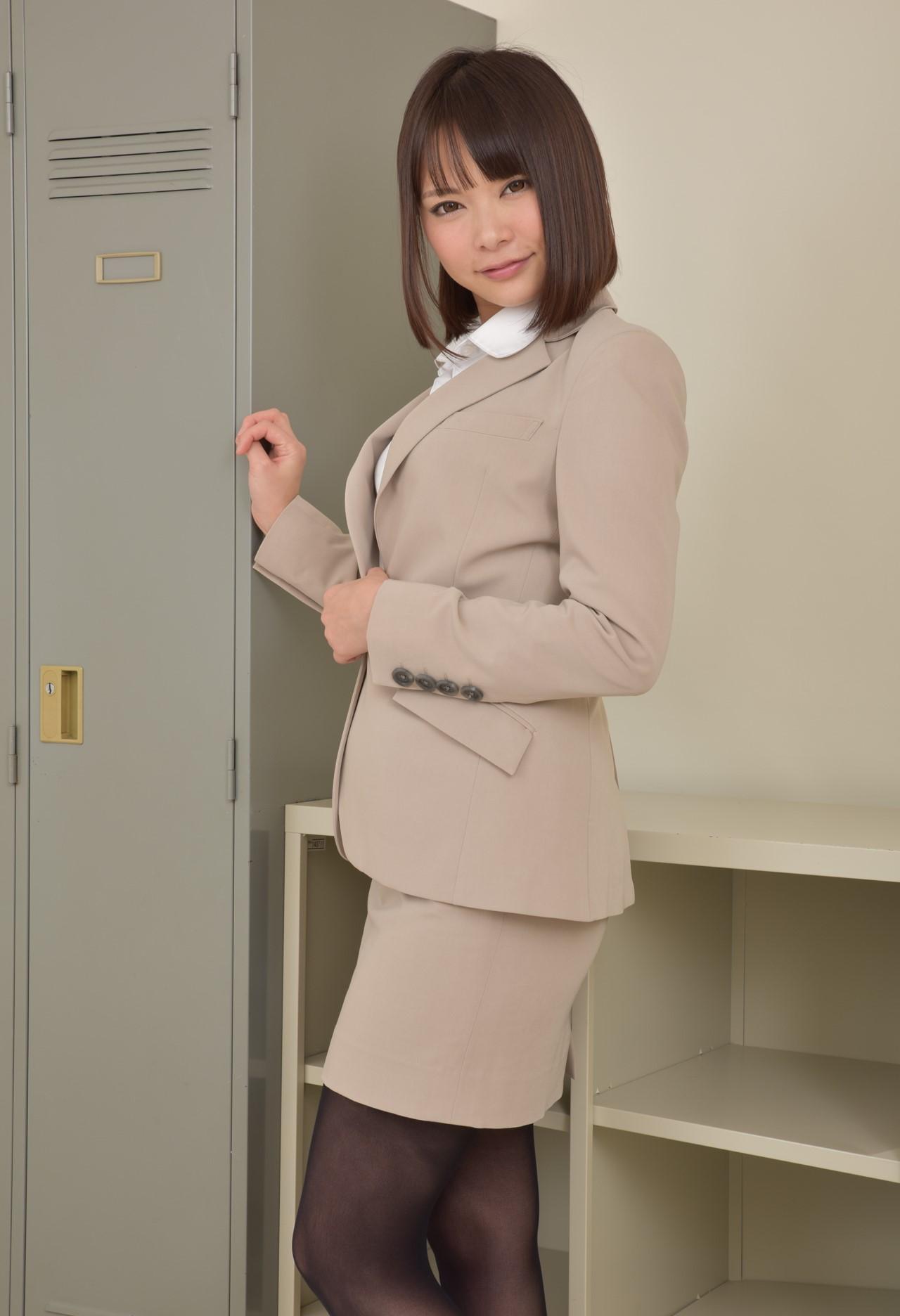 三次元 3次元 エロ画像 女教師 黒パンスト べっぴん娘通信 17