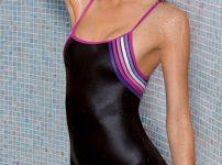 三次元 3次元 エロ画像 外国人 競泳水着 べっぴん娘通信 01