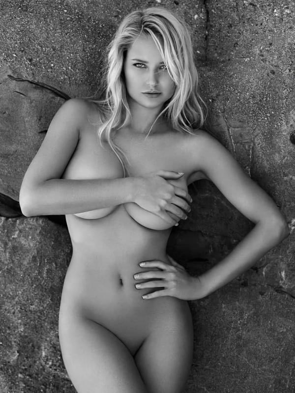三次元 3次元 エロ画像 外国人 モデル ヌード べっぴん娘通信 20