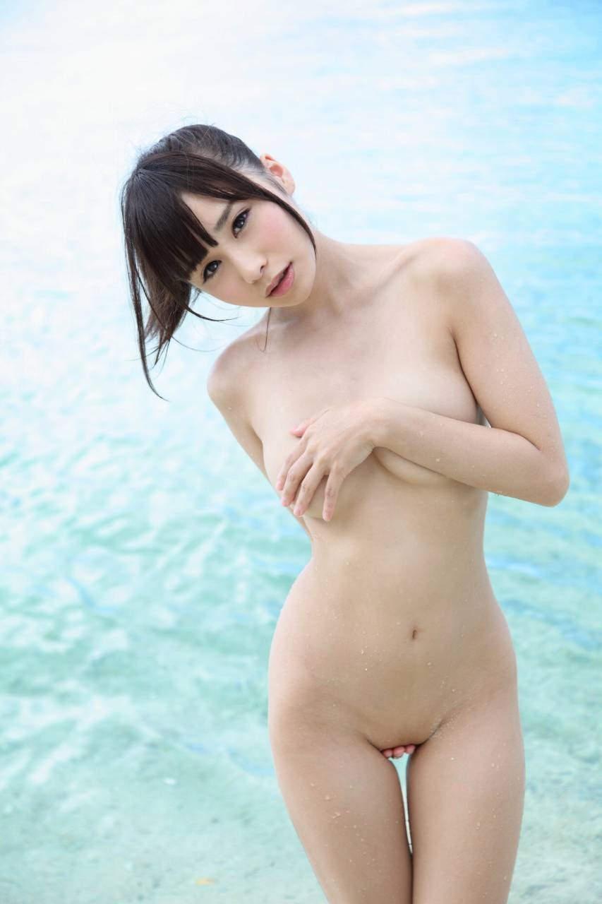 三次元 3次元 エロ画像 ヌード べっぴん娘通信 37