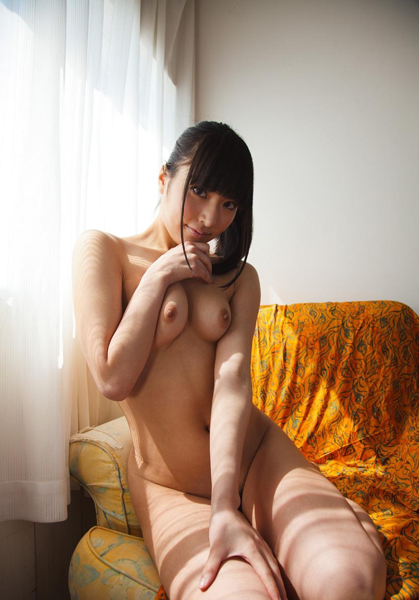 三次元 3次元 エロ画像 ヌード 正座 裸 べっぴん娘通信 35
