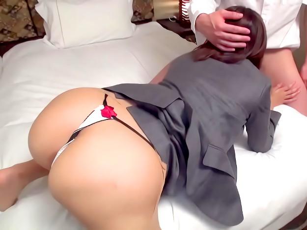 三次元 3次元 エロ画像 OL フェラチオ スーツ 制服 べっぴん娘通信 40