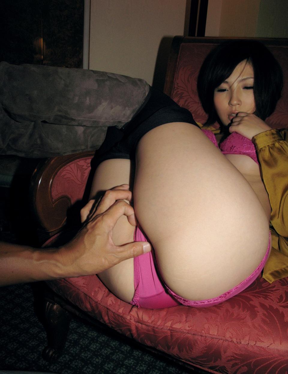 三次元 3次元 エロ画像 ピンク ランジェリー 下着 桜色 桃色 べっぴん娘通信 27