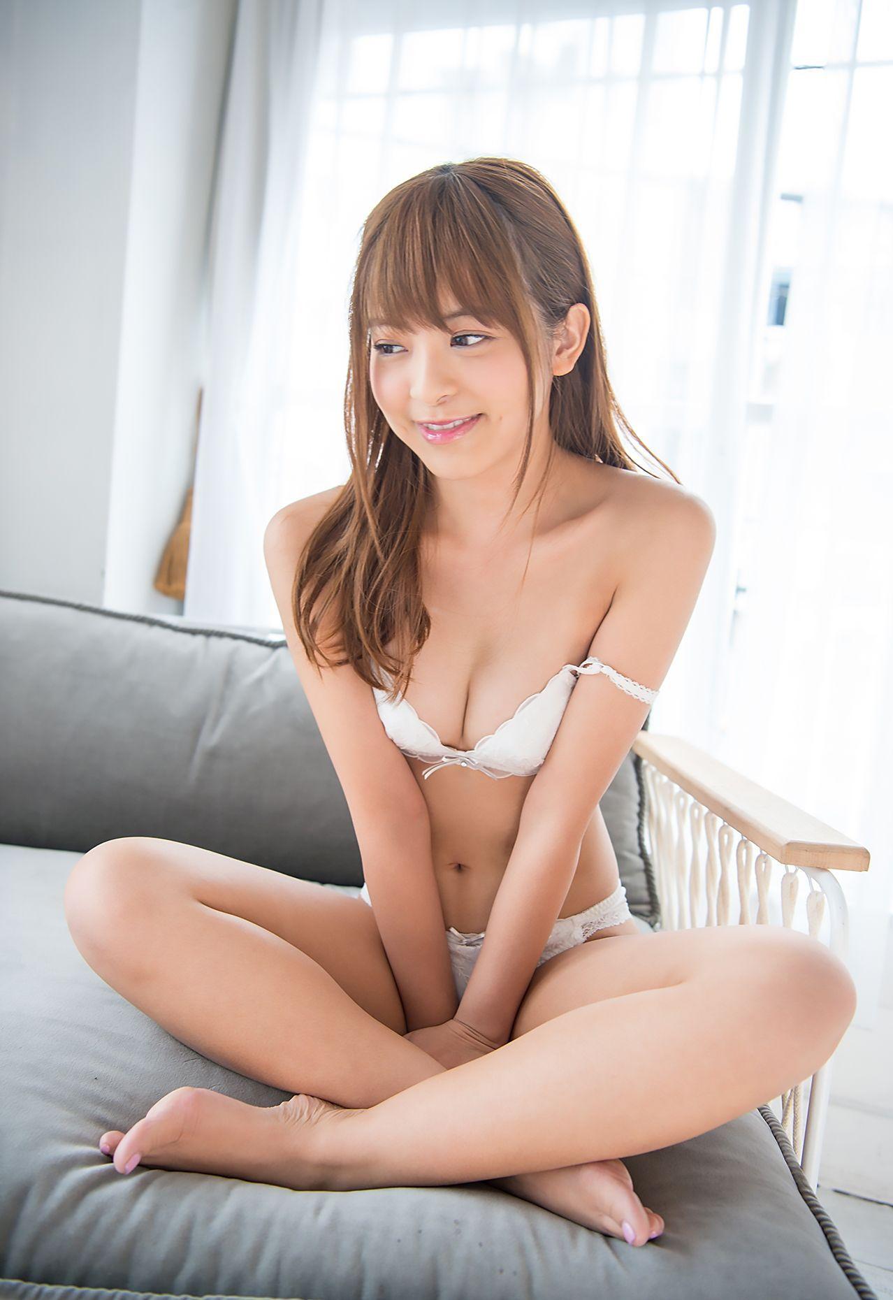 三次元 3次元 エロ画像 AV女優 べっぴん娘通信 02