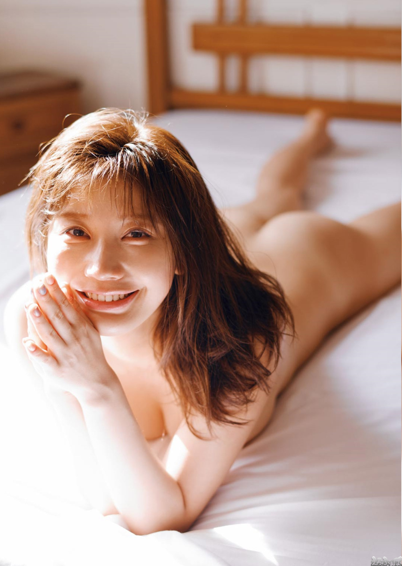 三次元 3次元 エロ画像 セミヌード べっぴん娘通信 07