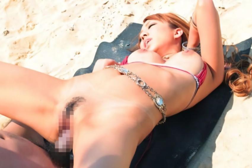 三次元 3次元 エロ画像 水着 セックス べっぴん娘通信 12