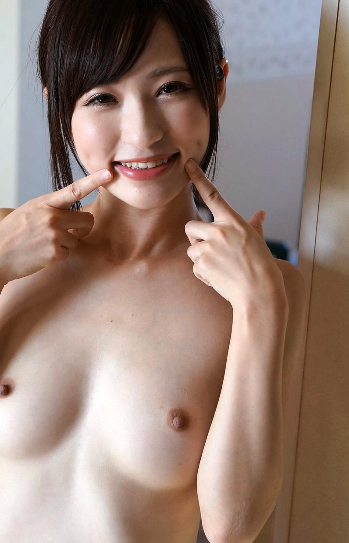 三次元 3次元 エロ画像 笑顔 ヌード べっぴん娘通信 03