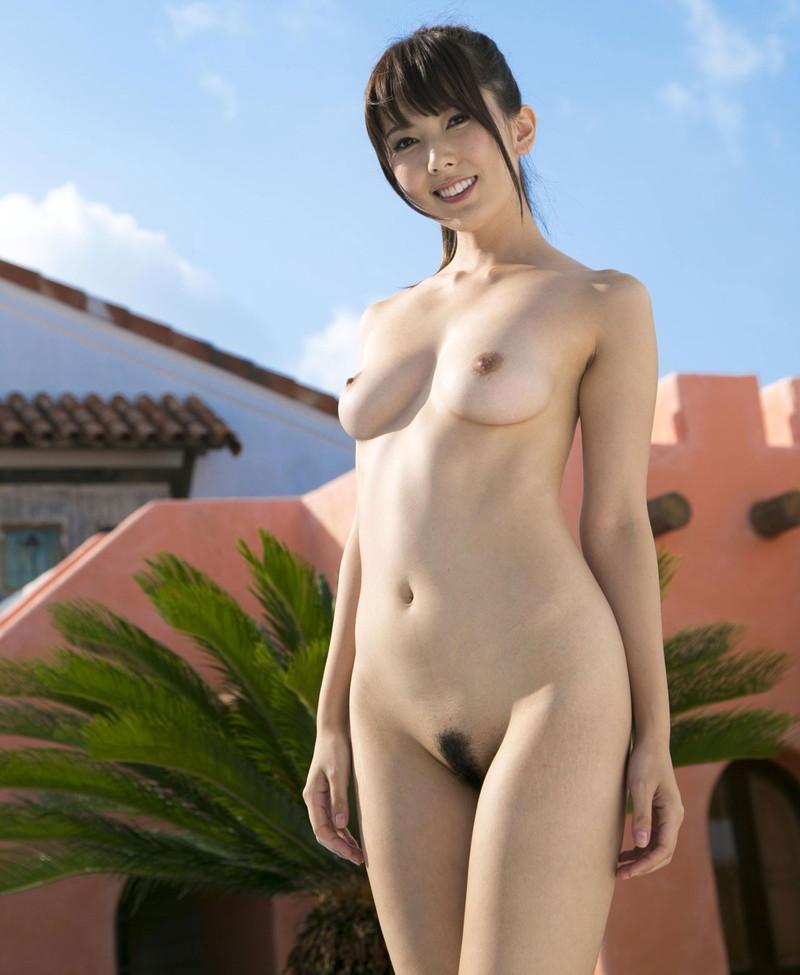 三次元 3次元 エロ画像 笑顔 ヌード べっぴん娘通信 13