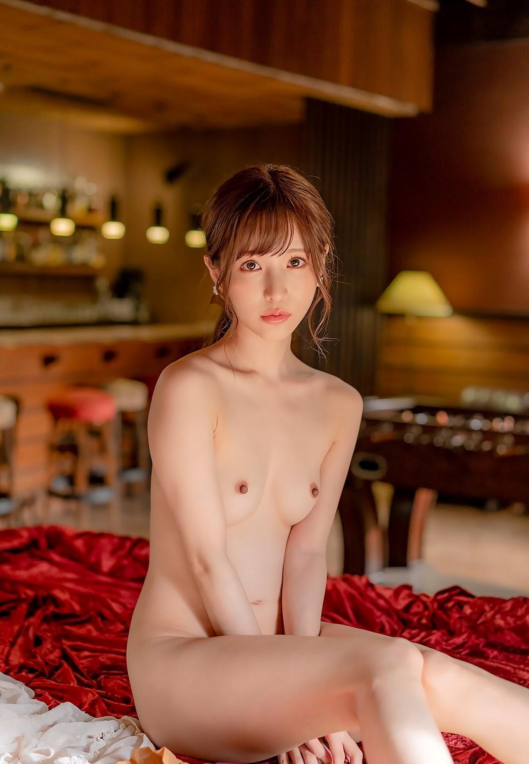 三次元 3次元 エロ画像 AV女優 天使もえ ヌード べっぴん娘通信 010
