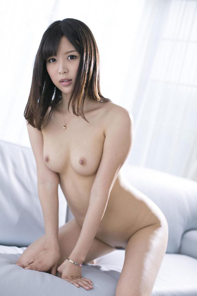 三次元 3次元 エロ画像 AV女優 葵つかさ ヌード べっぴん娘通信 046