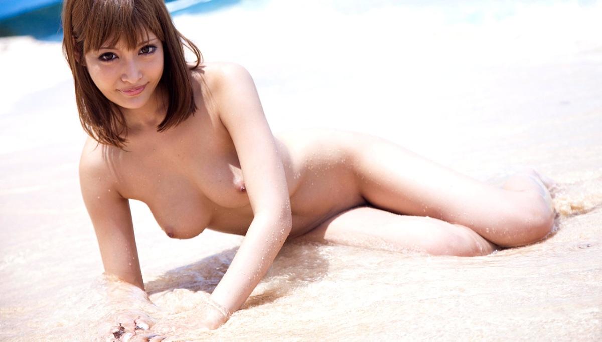 三次元 3次元 エロ画像 AV女優 明日花キララ ヌード べっぴん娘通信 006