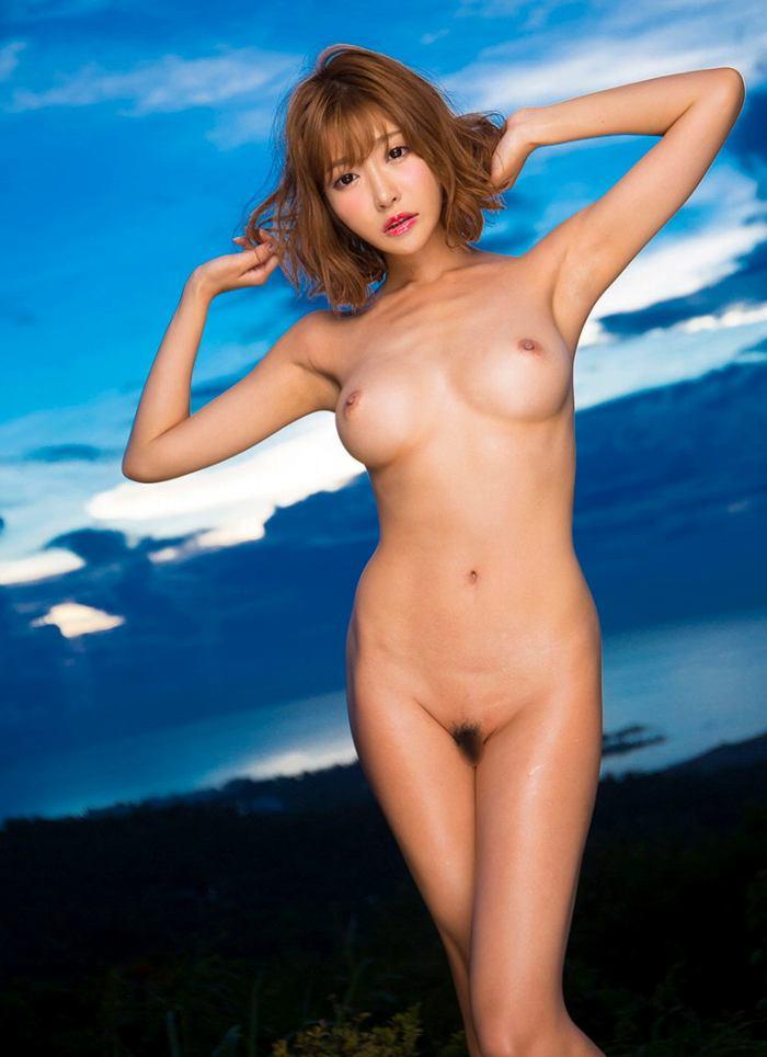 三次元 3次元 エロ画像 AV女優 明日花キララ ヌード べっぴん娘通信 017