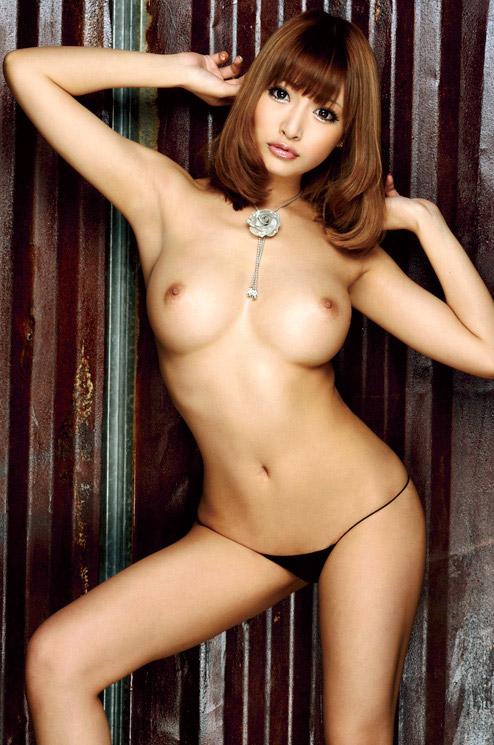 三次元 3次元 エロ画像 AV女優 明日花キララ ヌード べっぴん娘通信 069