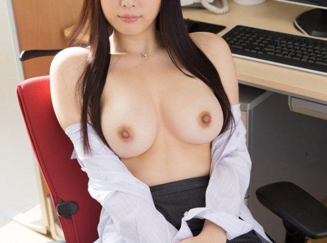 三次元 3次元 エロ画像 OL おっぱい 巨乳 美乳 べっぴん娘通信 01