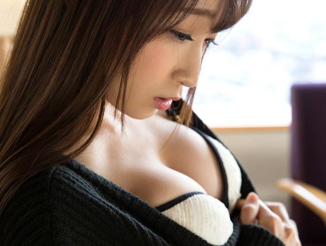 三次元 3次元 エロ画像 AV女優  蓮実クレア べっぴん娘通信 029