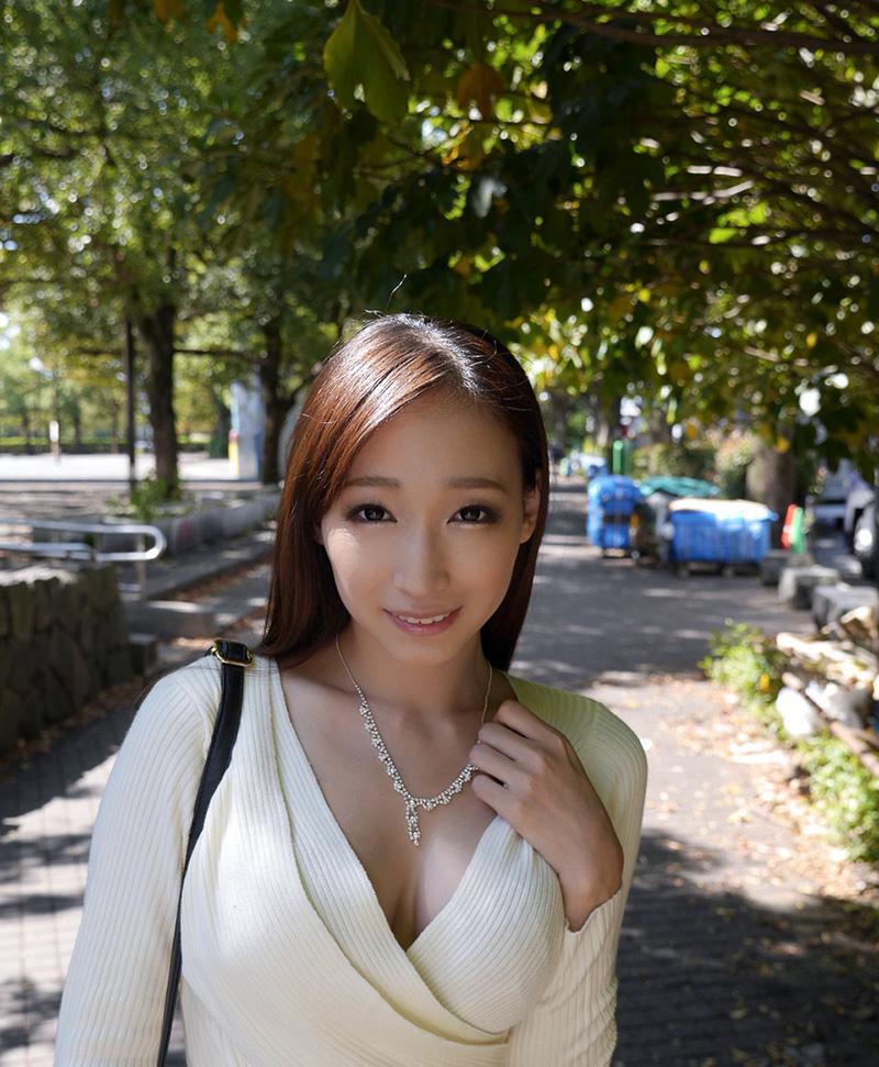 三次元 3次元 エロ画像 AV女優  蓮実クレア べっぴん娘通信 070