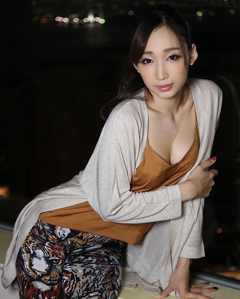 三次元 3次元 エロ画像 AV女優  蓮実クレア べっぴん娘通信 071