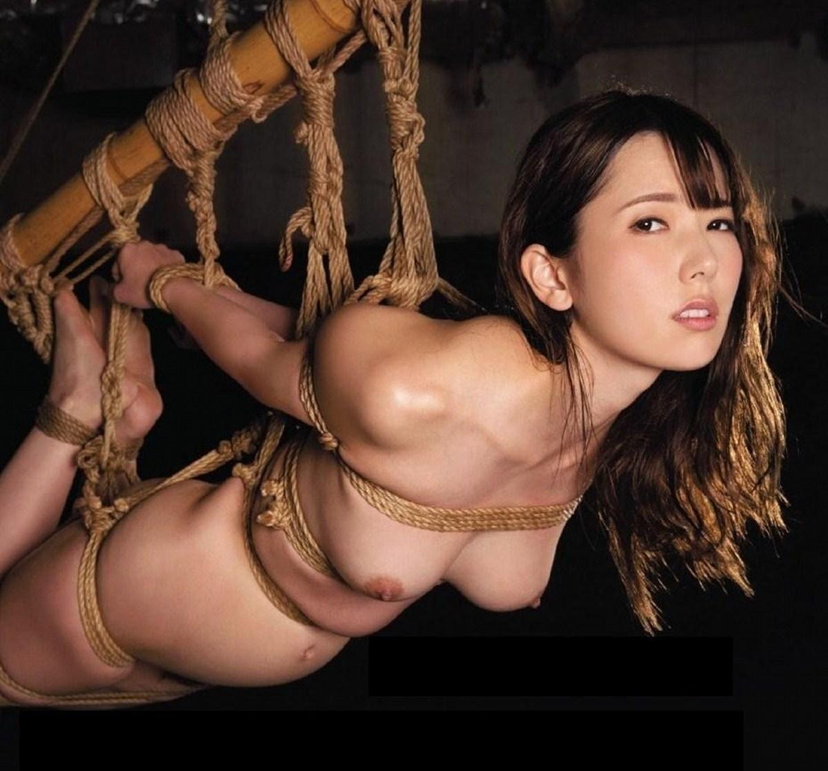 三次元 3次元 エロ画像 AV女優 波多野結衣 ヌード べっぴん娘通信 002