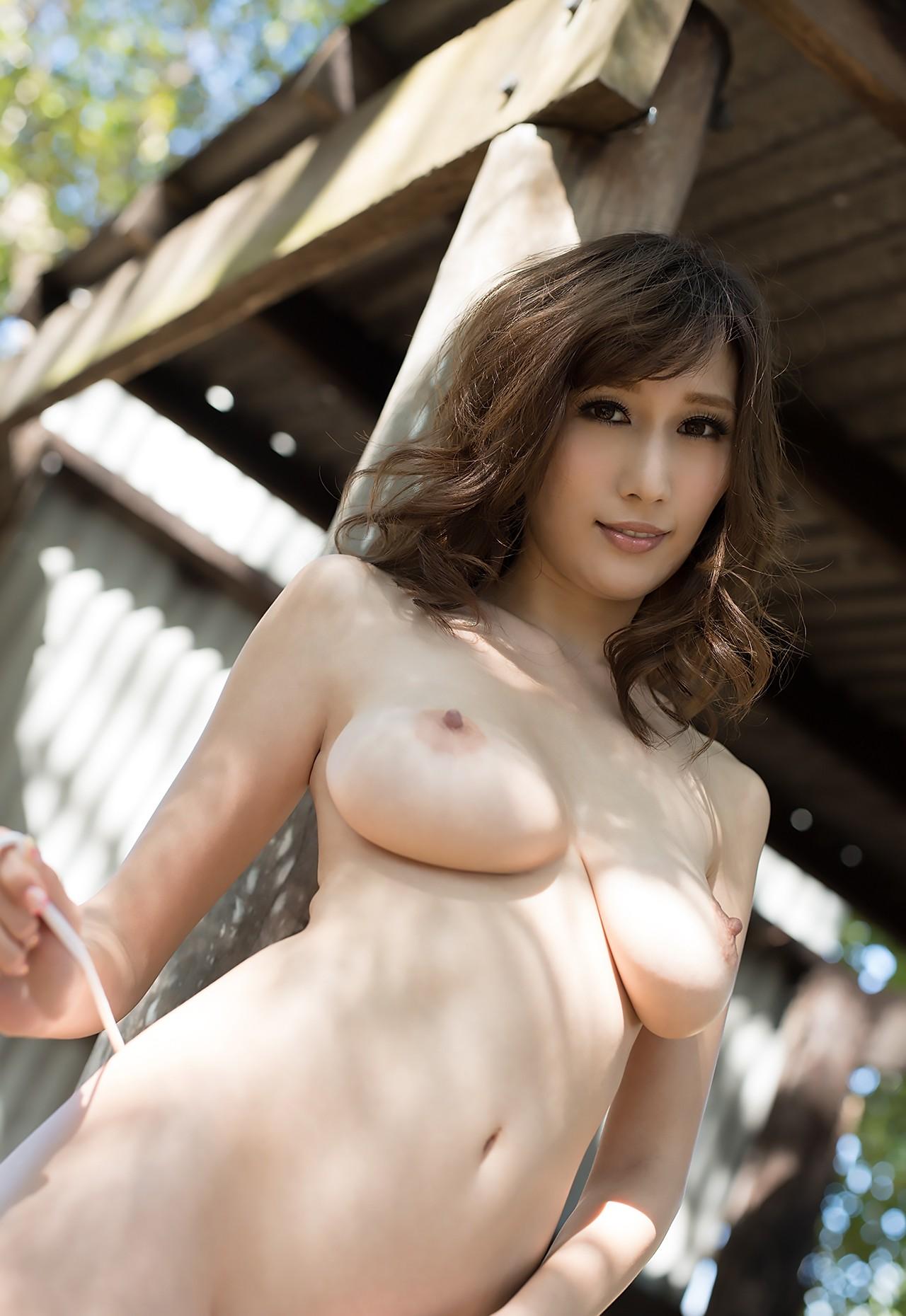 三次元 3次元 エロ画像 AV女優 JULIA ヌード べっぴん娘通信 034