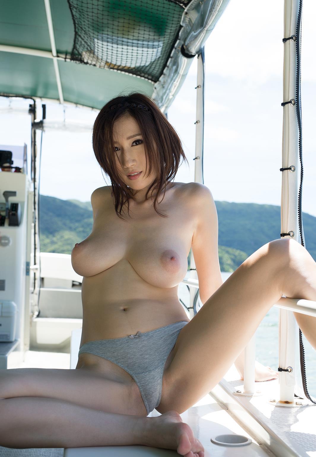 三次元 3次元 エロ画像 AV女優 JULIA ヌード べっぴん娘通信 078