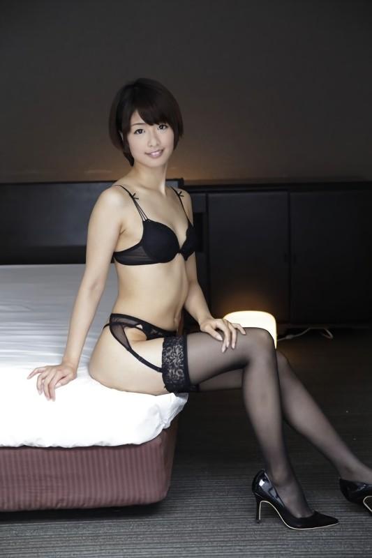 三次元 3次元 エロ画像 AV女優 川上奈々美 ヌード べっぴん娘通信 066