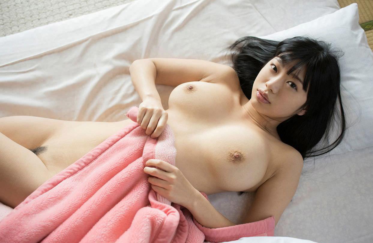 三次元 3次元 エロ画像 AV女優  桐谷まつり ヌード べっぴん娘通信 026
