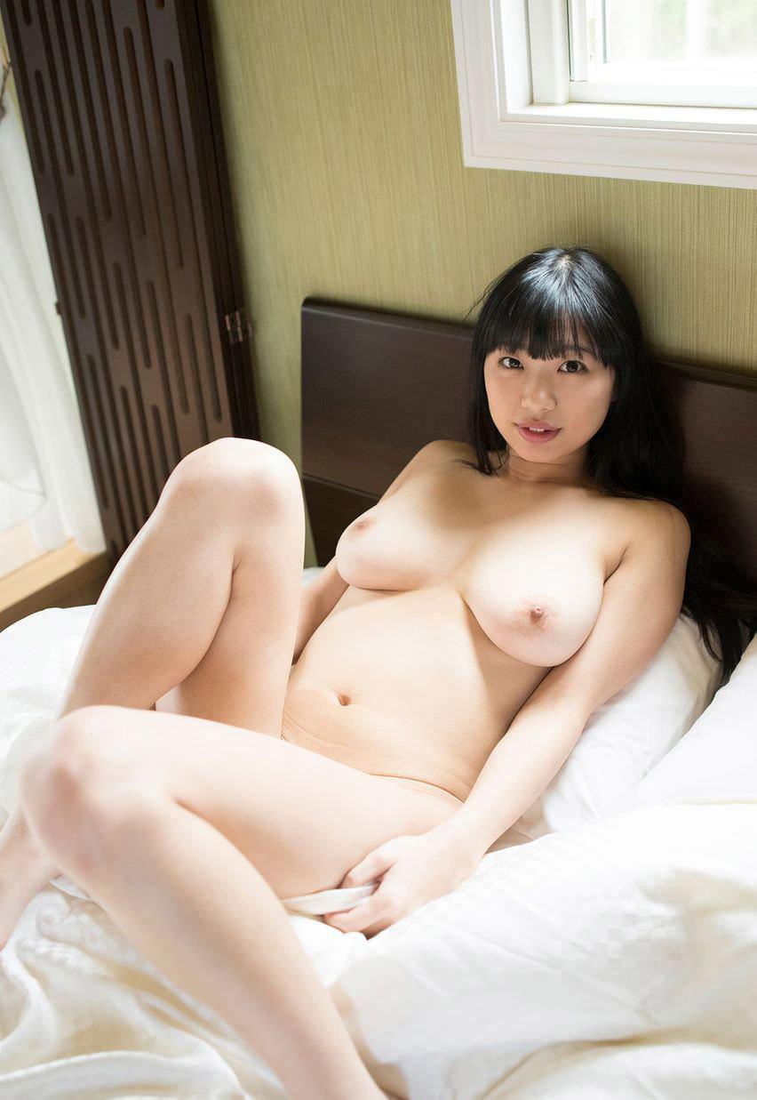 三次元 3次元 エロ画像 AV女優  桐谷まつり ヌード べっぴん娘通信 027